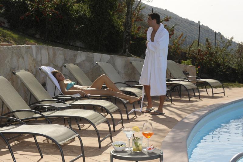 Residence Ca' del Lago, Lago di Garda, piscina