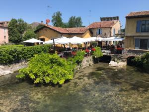 Pista ciclabile del Mincio: <b>Da Peschiera a Borghetto in city bike</b>