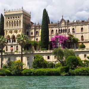 Isola del Garda: <b>day trip for the whole family</b>
