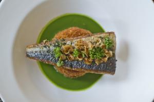 Gourmet guide: best restaurants in Torri del Benaco