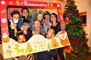 A special Christmas and New Year's Eve <b>at Lake Garda</b>
