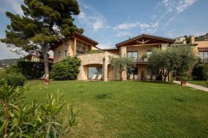 Safe holiday in apartment at Lake Garda