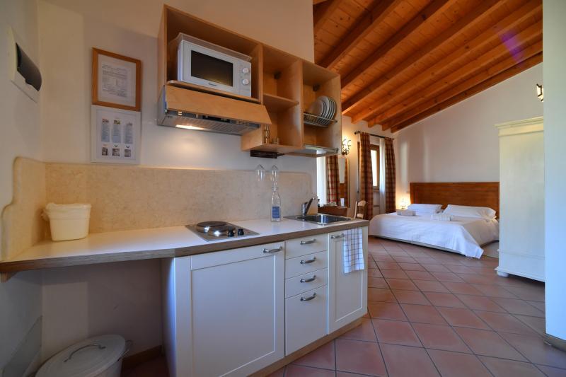 Residence Ca del Lago Appartamenti sul lago di Garda Torri del Benaco fototonina2019 43