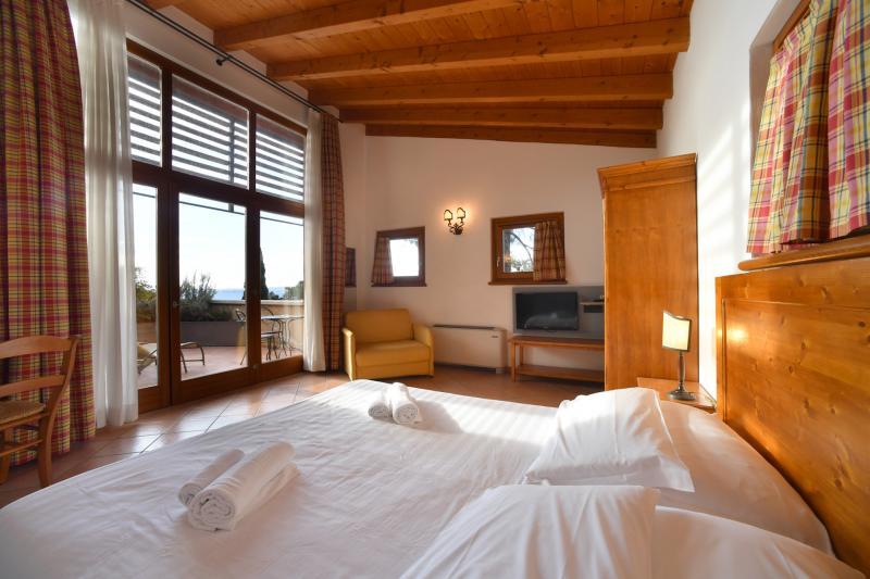 Residence Ca del Lago Appartamenti sul lago di Garda Torri del Benaco fototonina2019 85a