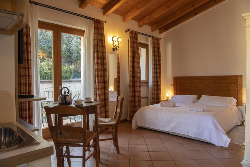 Residence Ca del Lago Appartamenti sul lago di Garda Torri del Benaco fototonina2019 35 -2