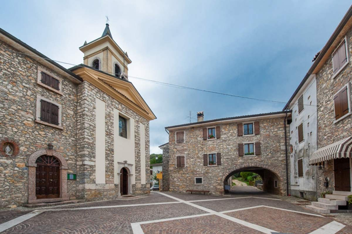 Festa dei marroni Lago di Garda